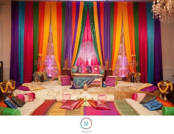 Real Bride: Pakistani Bridal Shoot from Toronto Photographer Qurrat Ansari