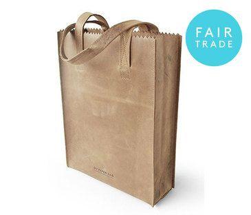 MYOMY Paper Bag Long Handle - Blond