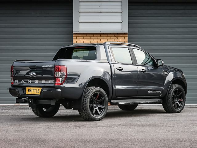 ford ranger wildtrak 2018. interesting ford ranger wildtrak 32 tdci automatic u201crich brit u2013 nemesis editionu201d double cab  pick up inside ford ranger wildtrak 2018