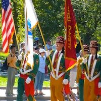 There's always something going on in Boston. If you're in town for the long weekend, check out the annual Columbus Day Weekend parade, Spirit of Boston cruises, concerts, sporting events and more: http://www.boston-discovery-guide.com/boston-events-october.html