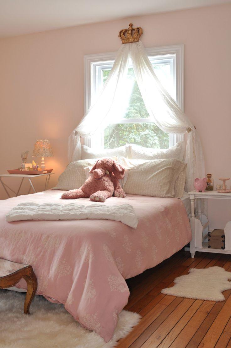 Best 20 Girls princess bedroom ideas on