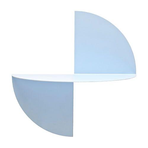 designdelicatessen - HAY - Pivot no 1 - Shelf - HAY furniture