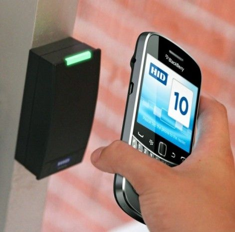 The BlackBerry of the future may just unlock new doors -- literally. This week, RIM inked a new partnership with Sweden's own Assa Abloy, the company behind those NFC-enabled door locks we've seen in recent years...