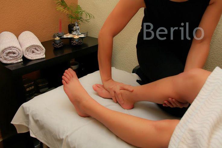 centro de estetica & peluqueria & spa capilar: ACTIVIDADES BERILO