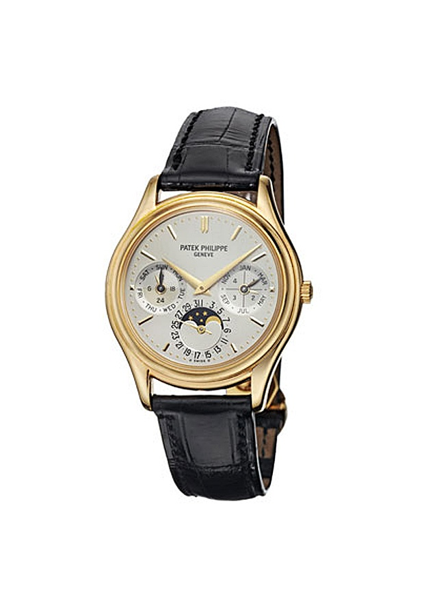 Price:$78600.00 #watches Patek Philippe 5140J, Since its founding in 1839, Patek Philippe timepieces have been considered among the finest in the world. Currently the only manufacture in the world that creates all of its movements by the rigid standards of the Geneva Seal, a Patek Philippe watch is a work of horological art and timeless aesthetic perfection that represents the absolute pinnacle of luxury, elegance and refinement.auction.