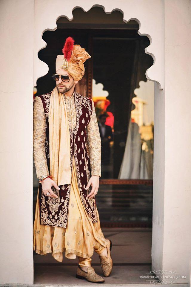 Neil Nitin Mukesh & Rukmini Sahay Wedding