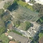 Billy Crystal's House