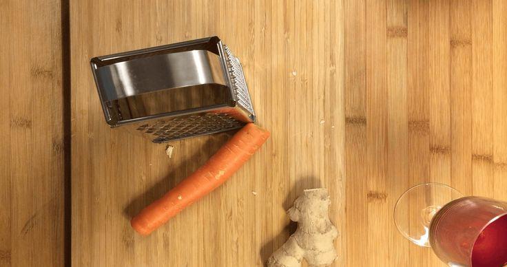 #MaBa Afterworks 2.0 #Menü Ein einfaches, gesundes und leichtes Abendessen #einfach #gesund #abendessen #kochen #ingwer #karotten #mabamylife