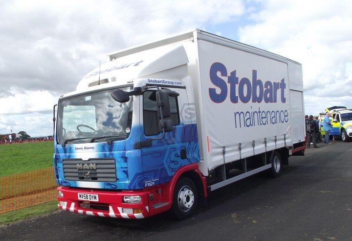 Stobart Maintenance