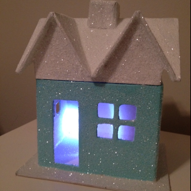 13 best did it pinterest projects images on pinterest for Battery operated lights for craft booth