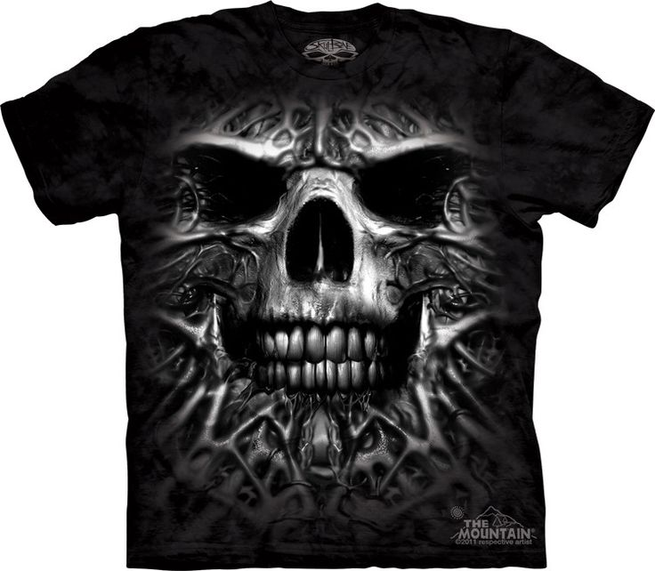 Death Mask T-Shirt - 30% DISCOUNT ON ALL ITEMS - USE CODE: CYBER  #Cybermonday #cyber #discount