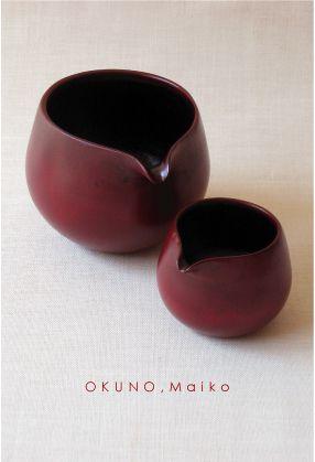 奥の麻衣子展 2007.10.24-11.2