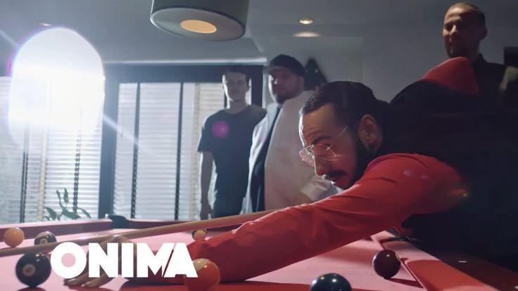 Capital T ft. Lyrical Son & Vig Poppa - Pa Cenzure (Official Video)