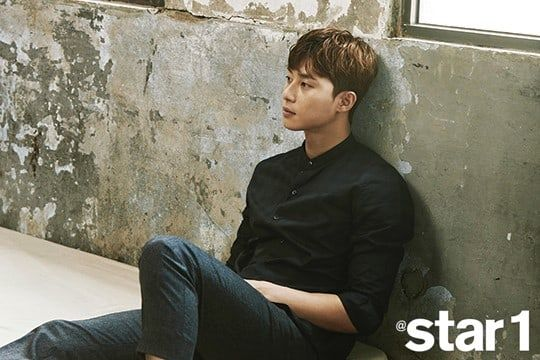 Park Seo Joon Shares Thoughts On Reading Online Comments | Soompi