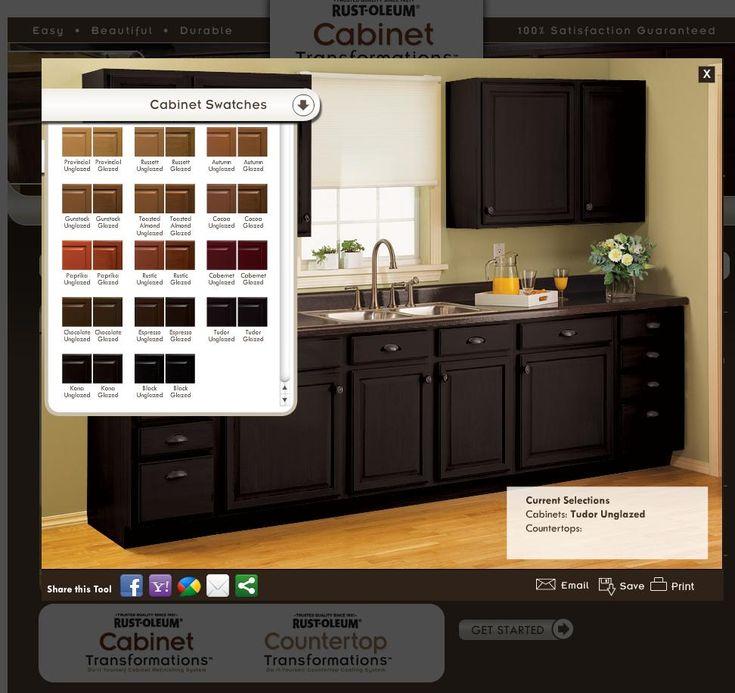 Rustoleum Cabinet Transformations | Rust Oleum Cabinet Transformations    Page 5   Got Questions?