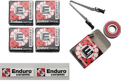 Bearings 177803: Enduro Ceramic Cartridge Bearing Kit Mavic Ksyrium Sl 2004-Present -> BUY IT NOW ONLY: $88.66 on eBay!