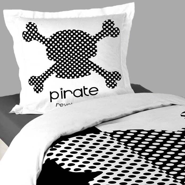 7 best housses de couette tete de mort images on pinterest. Black Bedroom Furniture Sets. Home Design Ideas