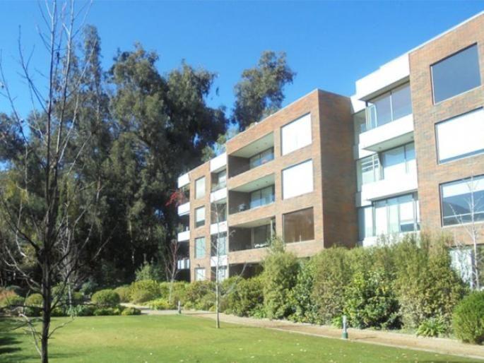 Exelente departamento en La Dehesa Central Informe de Engel & Völkers | T-1421922 - ( Chile, Región Metropolitana de Santiago, Lo Barnechea, La Dehesa Central )