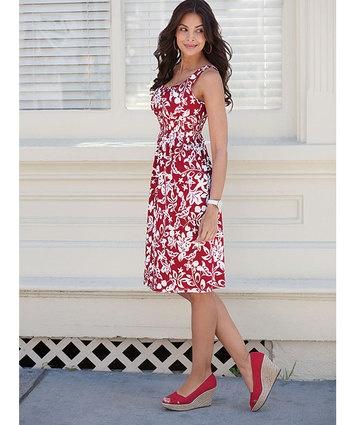 fun dress by Mark's: Women'S Apparel, Beautiful Clothing, Fun Dresses