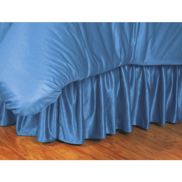 North Carolina Tar Heels (UNC) Queen Size Bedskirt - $37.99
