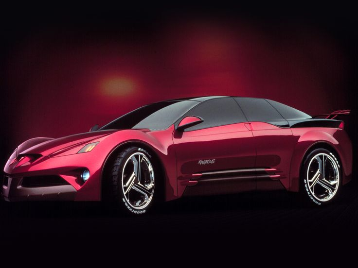 Chrysler 300 Concept Wild Wacky Wonderfull World Of Wheels