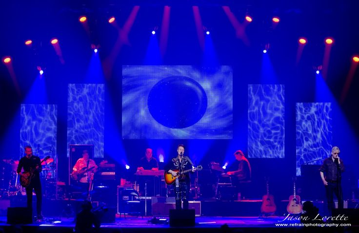 Blue Rodeo – Casino NB – 02/06/2014