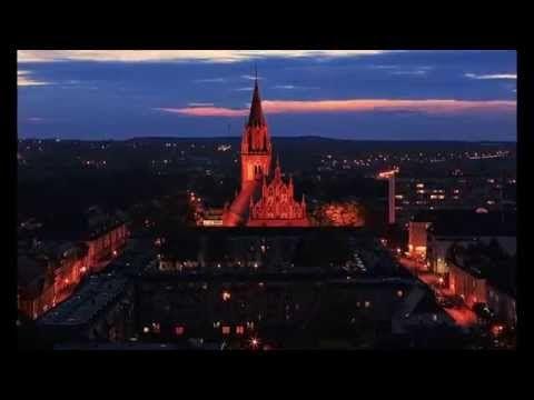 Neubrandenburg Stadt der Kontraste, Stadt der Vielfalt - YouTube