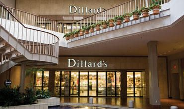 Dillard's Department Stores was founded in 1938 by William T Dillard. Headquartered in Little Rock, Arkansas and remains owned and operated by the Dillard Family