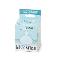 Klean Kanteen - Kid Kanteen Baby Nipple Lento