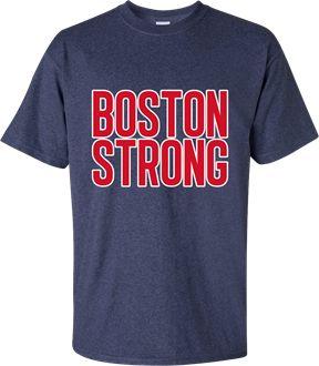 Boston Strong - 2013 World Champions