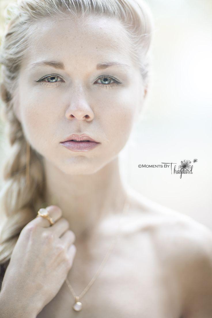 face beauty pretty female woman rings jewelry light