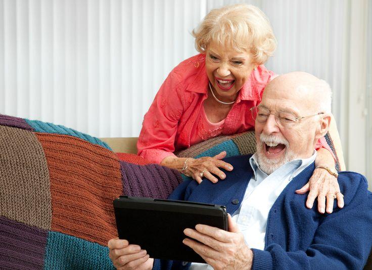 Разработали приложения для гаджетов, которые позволят пенсионерам без опаски пользоваться мобильными устройствами...     Ученые международной лаборатории улучшения благополучия пожилых людей Томского политехнического