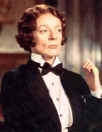 DEATH ON THE NILE  Miss Bowers film