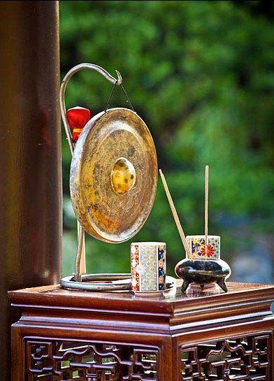 Buddhist wedding elements
