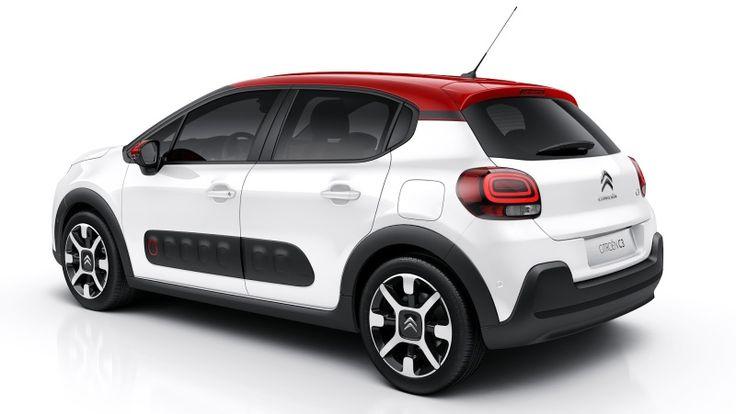 2016 - [Citroën] C3 III [B618] - Page 15
