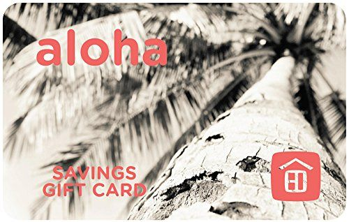 Hawaii Life Vacations Ekahi Gift Card  250 ** Check this awesome product by going to the link at the image.(It is Amazon affiliate link) #instahub