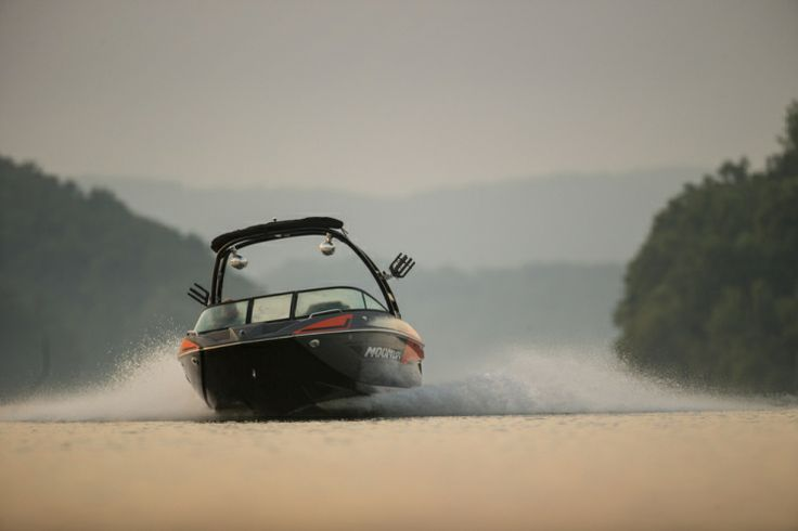New 2014 Moomba Boats Outback Ski and Wakeboard Boat Photos- iboats.com 1