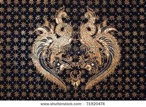 Batik Motif Yogyakarta Winotosastro Traditional Batik