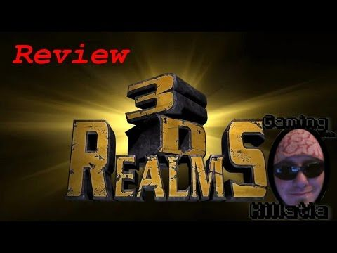 Gaming With Killatia 3D Realms Anthology Review | GotGame
