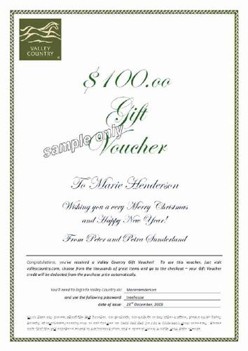Best  Blank Gift Certificate Ideas On   Free