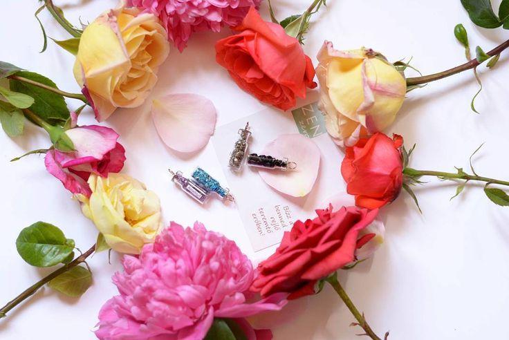 'Bízz a benned rejlő teremtő erőben!' - nem is jöhetett volna jobbkor ez az üzenet, és persze a csomag ;) #bohémság #thankyou @zenzero.hu & @viragslab #mineral #jewellery #liveauthentic #mik #flowerporn