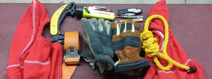 9 Items Every Volunteer Firefighter Must Carry & Why – Part 2   FireFighterToolBox