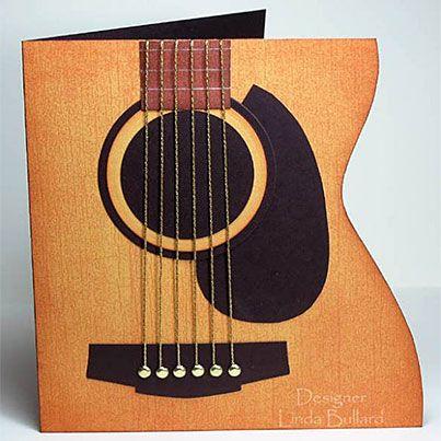 Guitar Card                                                                                                                                                                                 More