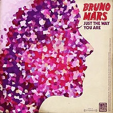 Bruna Mars ~Just The Way You Are ~  Ladies don't we all want a man that feels this way!