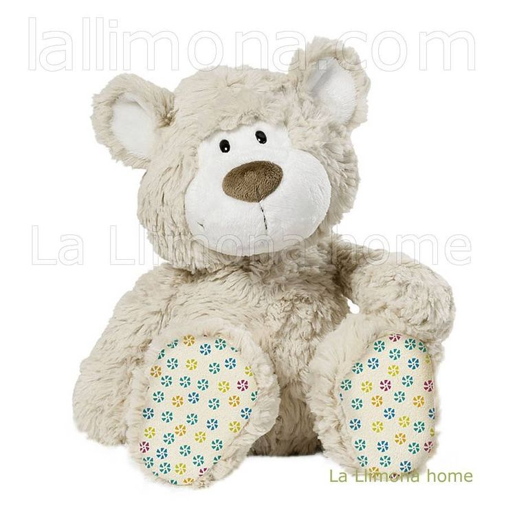 Nici peluches y complementos. Nici osito peluche 50