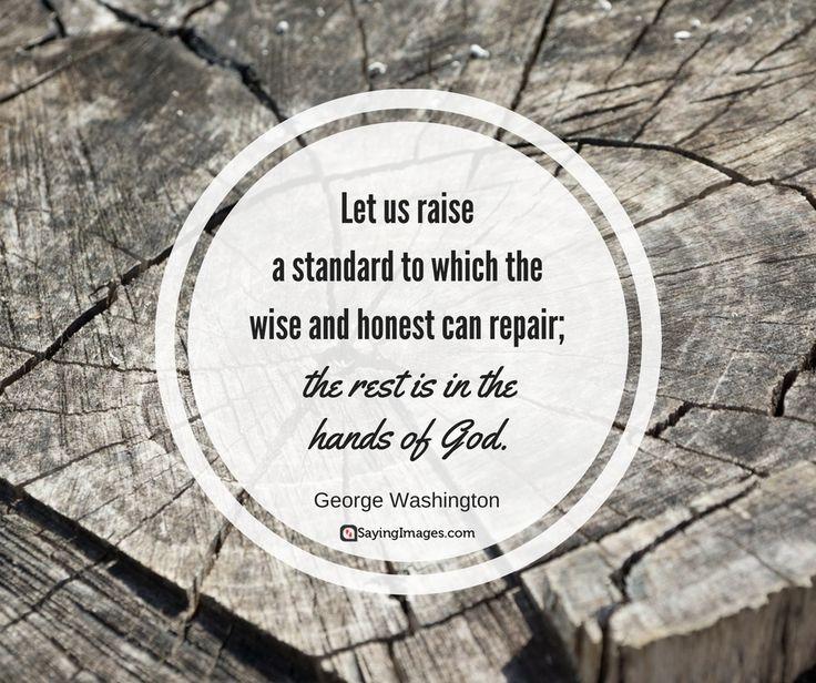 Best 25+ George Washington Quotes Ideas On Pinterest