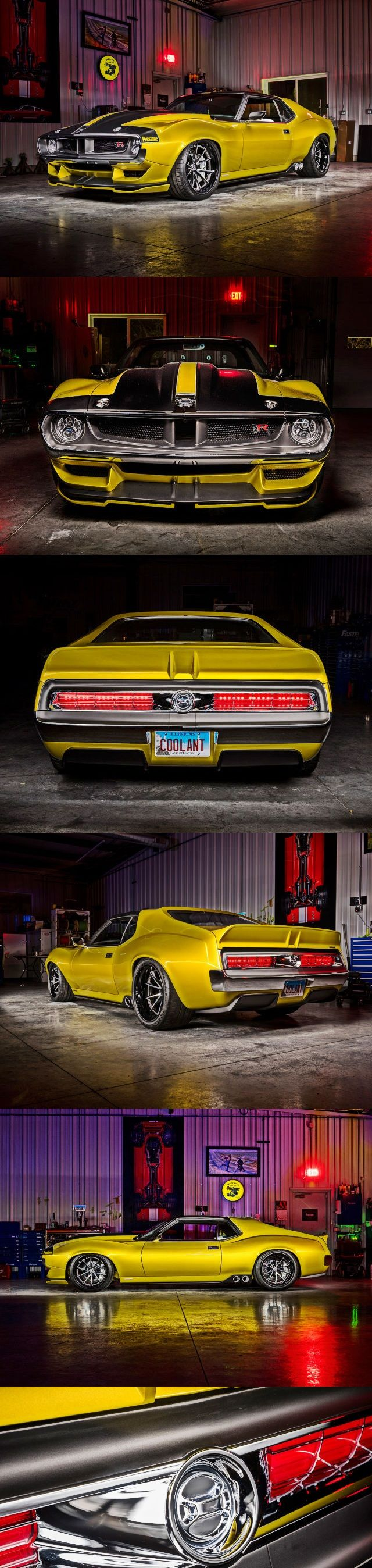 5555 best I ♡ US Muscle Cars images on Pinterest | American ...