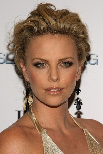 Charlize Theron Pictures - The Cinema Society
