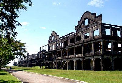 Corregidor, Bataan, Philippines philippines