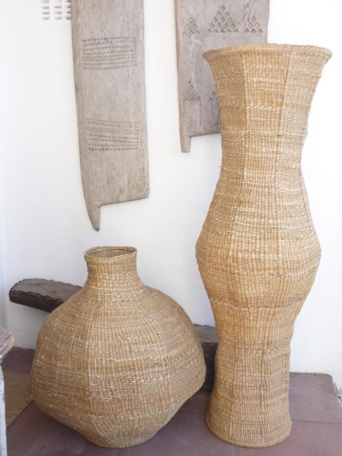 Fantastic African Traditional Basket - cba5c38f24693c6d139b99478bc680ff--african-design-african-style  Graphic_662545.jpg